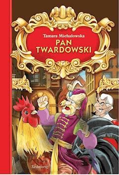 Pan Twardowski - Tamara Michałowska - ebook