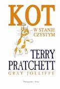 Kot w stanie czystym - Terry Pratchett - ebook