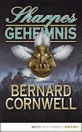 Sharpes Geheimnis - Bernard Cornwell - E-Book
