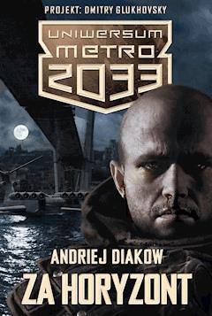 Za horyzont - Andriej Diakow - ebook