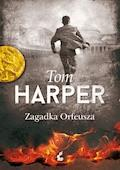 Zagadka Orfeusza - Tomasz Harper - ebook