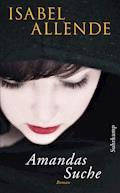 Amandas Suche - Isabel Allende - E-Book