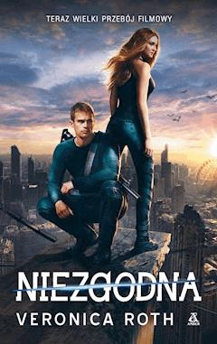 Niezgodna - Veronica Roth - ebook