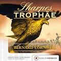 Sharpes Trophäe - Bernard Cornwell - Hörbüch