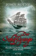 Der Schiffsjunge - John Boyne - E-Book