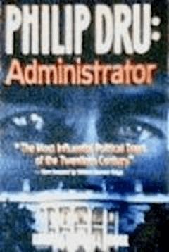 Philip Dru: Administrator - Edward Mandell House - ebook