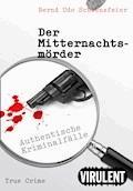 Der Mitternachtsmörder - Bernd Udo Schwenzfeier - E-Book