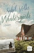 Wintergäste - Sybil Volks - E-Book