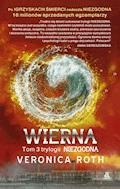 Wierna - Veronica Roth - ebook