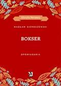 Bokser - Wacław Sieroszewski - ebook