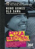 Poza błękitem - Nuno Gomes, Olo Sawa - ebook