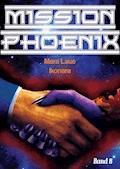 Mission Phoenix - Band 8: Ikonara - Mara Laue - E-Book
