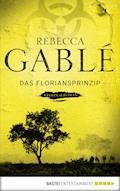 Das Floriansprinzip - Rebecca Gablé - E-Book