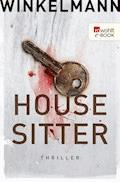 Housesitter - Andreas Winkelmann - E-Book