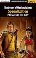 The Secret of Monkey Island: Special Edition - poradnik do gry - Łukasz Malik - ebook