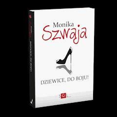 Dziewice do boju! - Monika Szwaja - ebook