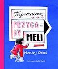 Tajemnicze przygody Meli - Maciej Orłoś - ebook
