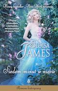 Siedem minut w niebie - Eloisa James - ebook