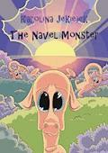The Navel monster - Karolina Jekiełek - ebook
