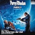 Perry Rhodan Neo 22: Die Zisternen der  Zeit - Wim Vandemaan - Hörbüch