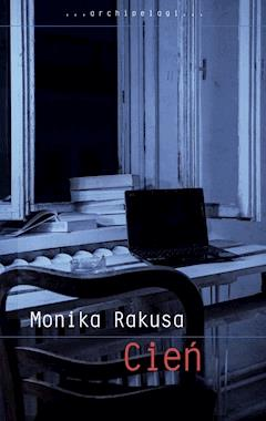 Cień - Monika Rakusa - ebook