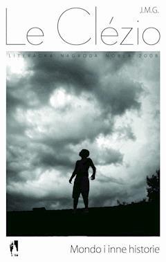 Mondo i inne historie - Jean-Marie Gustave Le Clezio - ebook