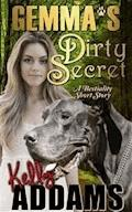 Gemma's Dirty Secret - Kelly Addams - E-Book