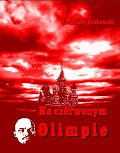 Na czerwonym Olimpie - Konstanty Srokowski - ebook
