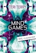 XXL-Leseprobe: Mind Games - Teri Terry - E-Book