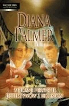 Miłosne perypetie detektywów z Houston  - Diana Palmer - ebook