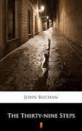 The Thirty-nine Steps - John Buchan - ebook