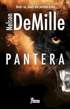 Pantera - Nelson DeMille - ebook