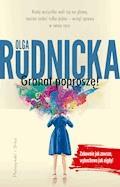 Granat poproszę - Olga Rudnicka - ebook