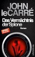 Das Vermächtnis der Spione - John le Carré - E-Book