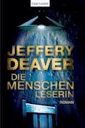 Die Menschenleserin - Jeffery Deaver - E-Book