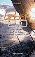 Leben 2.0 - Elí Diez-Prida - E-Book