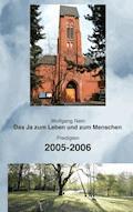 Das Ja zum Leben und zum Menschen, Band 3 - Wolfgang Nein - E-Book
