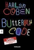 Butterfly Code - Harlan Coben - E-Book