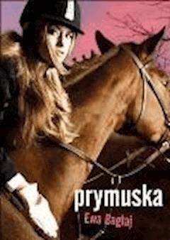 Prymuska - Ewa Bagłaj - ebook