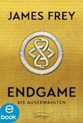 Endgame. Die Auserwählten - James Frey - E-Book + Hörbüch