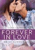 Forever in Love - Meine Nummer eins - Cora Carmack - E-Book