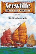 Seewölfe - Piraten der Weltmeere 449 - Fred McMason - E-Book