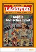 Lassiter - Folge 2111 - Jack Slade - E-Book