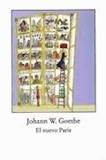 El nuevo Paris - Johann Wolfgang von Goethe - E-Book
