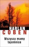 Wszyscy mamy tajemnice - Harlan Coben - ebook + audiobook