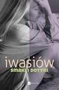Smaki i dotyki - Inga Iwasiów - ebook