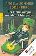 Der kleine Vampir und der Lichtapparat - Angela Sommer-Bodenburg - E-Book