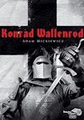 Konrad Wallenrod - Adam Mickiewicz - audiobook