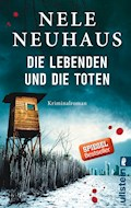 Die Lebenden und die Toten - Nele Neuhaus - E-Book