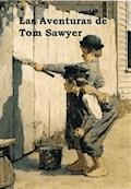 Las Aventuras de Tom Sawyer - Mark Twain - E-Book